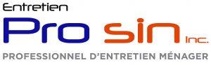 Logo section entretien | Prosin